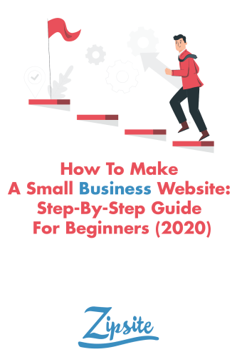 SMALL BUSINESS STEP BY STEP 1 |