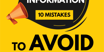 information marketing 10 mistakes to avoid  - MARKETING INFROMATION - On page SEO and SEO analysis tools you need to use now
