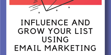 Influence And Grow Your List Using Email Marketing – Part 1  - EMAIL MARKETING 1 - On page SEO and SEO analysis tools you need to use now