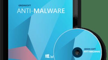 GridinSoft Anti-Malware Activation Key