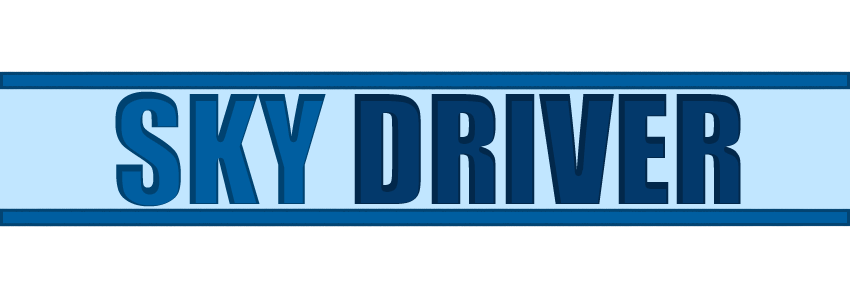 Sky Driver Pack 2018