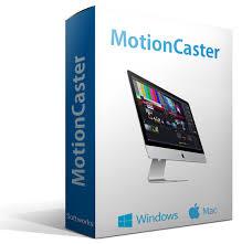 MotionCaster Crack