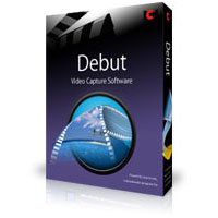 Debut Video Capture 5.33 Crack