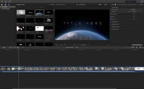 Final Cut Pro 10.4 Crack
