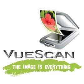 VueScan Pro 9.6.29 Crack