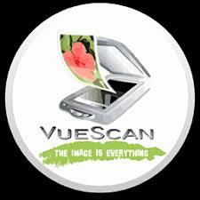 VueScan 9.6.35 Crack