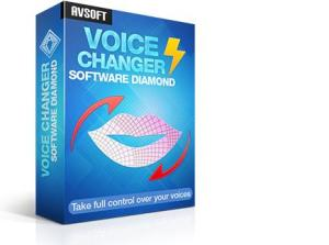 AV Voice Changer Software Diamond 2019 Crack