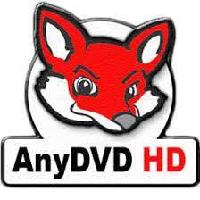 AnyDVD HD 8.3.5.0 Crack