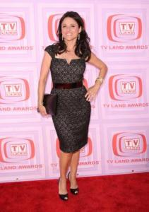 julia-louis-dreyfuss-hourglass shape