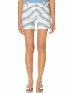 limited stripe shorts