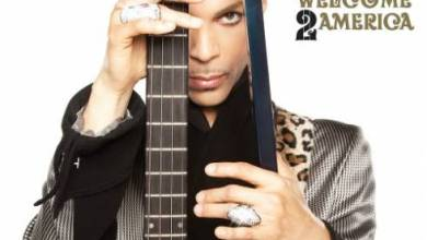 Prince – Welcome 2 America (Download Free album Zip File)