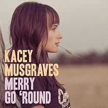 Kacey Musgraves - Merry Go 'Round (Worktape) MP3 Download