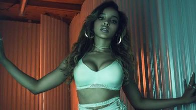 Tinashe - I Can See The Future MP3 Download