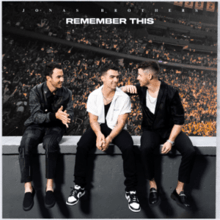 MP3: Jonas Brothers – Remember This