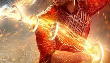 [Full Movie] Shang-Chi and the Legend of the Ten Rings