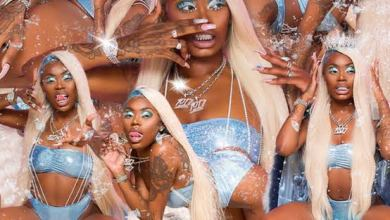 MP3: Asian Doll - Icy