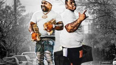 MP3: MO3 & Morray - In My Blood