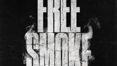 [MP3 & VIDEO] Hotboy Wes - Free Smoke Feat. Big Scarr