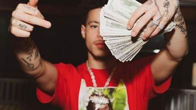 MP3: Lil Mosey — Favorite Hoe