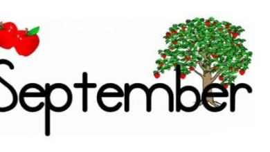 Happy New Month Romantic Messages/New Month Prayers For September 2021 To Loved Ones