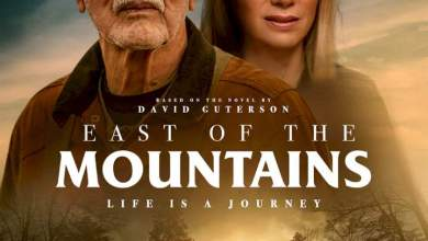 [Movie] East of the Mountains (2021)