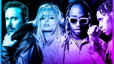 MP3: David Guetta - Family (feat. Bebe Rexha, Ty Dolla $ign & A Boogie Wit da Hoodie)