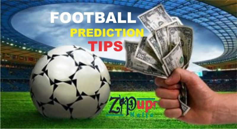 Best Football Prediction and Betting Tips - Today & Tomorrow Matches