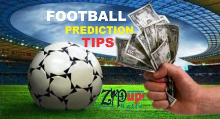 The Best Football Tips For Today