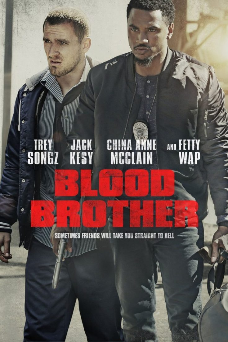 Blood Brother 2018 movie