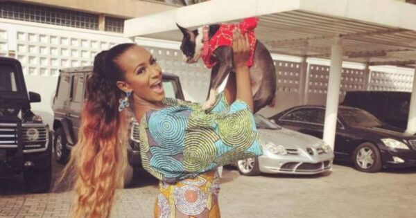 Davido attacked fan who compared him to DJ Cuppy