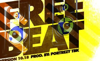 Free Beat Version 10.18 Produced by Portrezy TBK