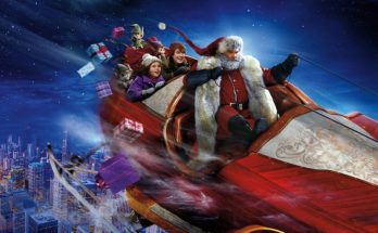 Christmas Chronicles movie