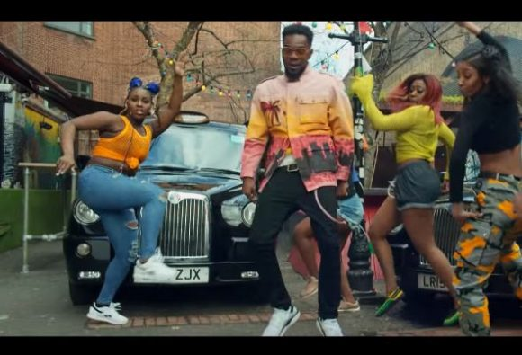 Patoranking everyday video