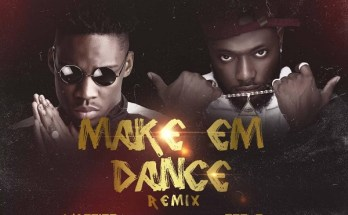 Jay Make Em Dance Remix