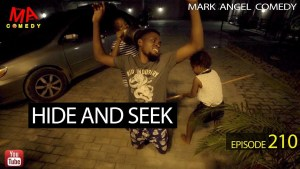 Mark Angel Hide and Seek