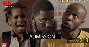 Mark Angel Comedy Admission