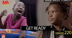 Mark Angel Comedy Get Ready