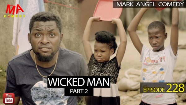 Mark Wicked Man Part 2