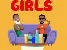 Falz Patoranking Girls