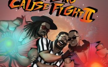 Ajebutter22 BOJ Falz Make E No Cause Fight lyrics