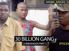 Mark Angel 30 Billion Gang