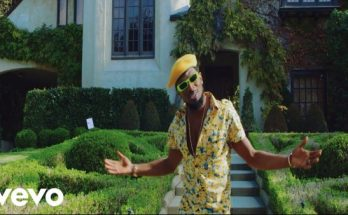 DBanj Everything Is Ok video