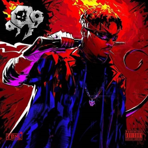 Olamide 999 EP ft Phyno, Cheque, Snow, Jackmillz, Jayboi, Sosa-E, Nilly Rhatti lyrics