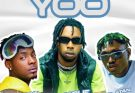[Audio + Video] DamyQue – Yoo ft. Zlatan x Young Jonn