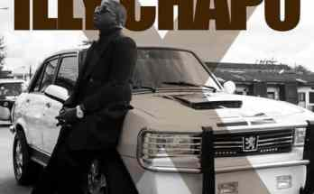 ILLbliss Illy Chapo X album lyrics ft Olamide, Yemi Alade, Niniola, Johnny Drille & Phyno