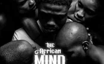 Vector The African Mind EP lyrics Voem video