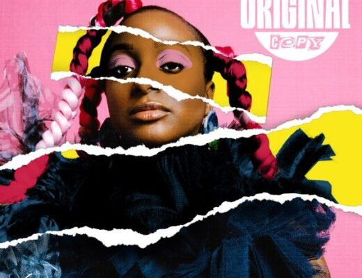 DJ Cuppy Original Copy Album lyrics ft Rema Rayvanny Fireboy DML Teni