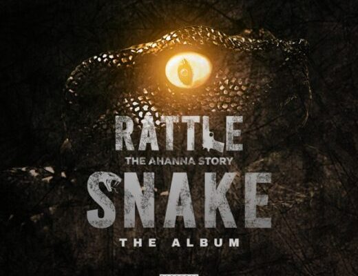 Larry Gaaga Rattle Snake the ananna snake album ft Umu Obiligbo