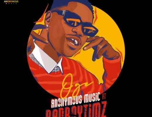 Anonymous Music Bad Boy Timz Oge