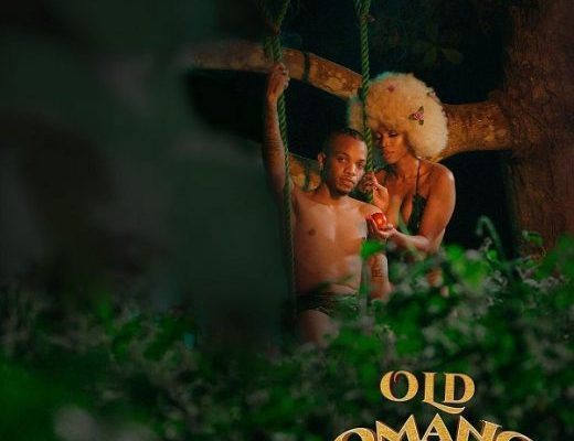 Tekno - Old Romance Album Sku Lyrics